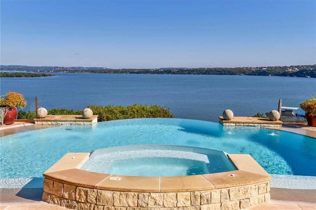 $4,500,000 - 6Br/10Ba -  for Sale in Vineyard Bay Ph 01, Austin