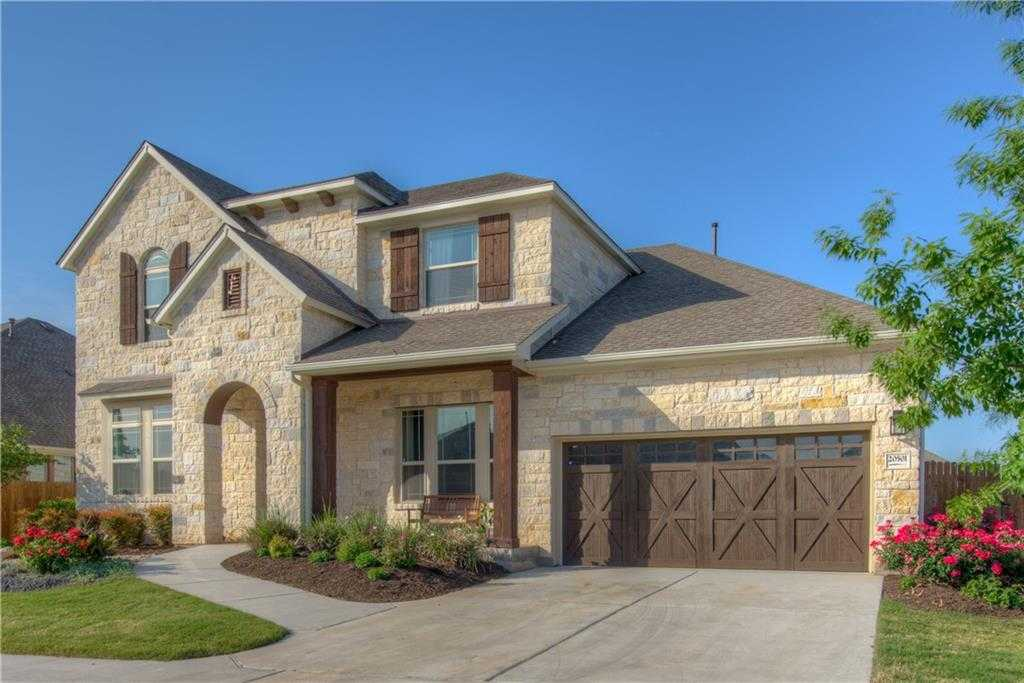 $499,900 - 4Br/4Ba -  for Sale in Park At Blackhawk Vii Sec 1a T, Pflugerville