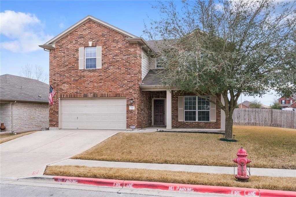 - 4Br/3Ba -  for Sale in Stoneridge Sec 2, Buda