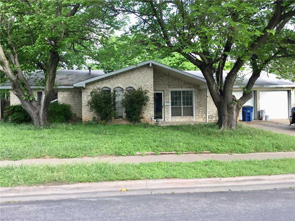 $199,900 - 4Br/2Ba -  for Sale in Quail Creek West Sec 1, Austin