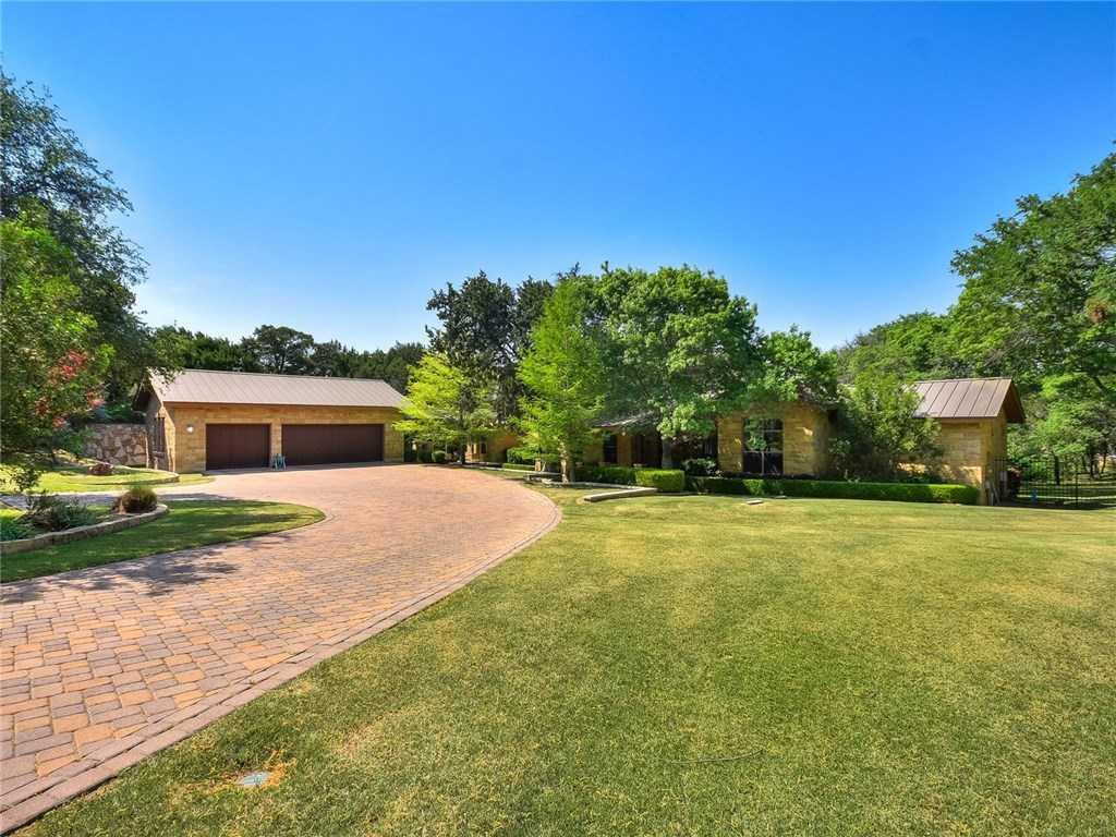 $1,295,000 - 5Br/5Ba -  for Sale in Estates Lakeway Hills Sec 03, Lakeway