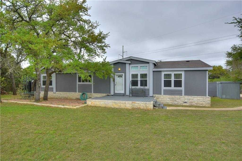 $350,000 - 3Br/2Ba -  for Sale in Dripping Springs