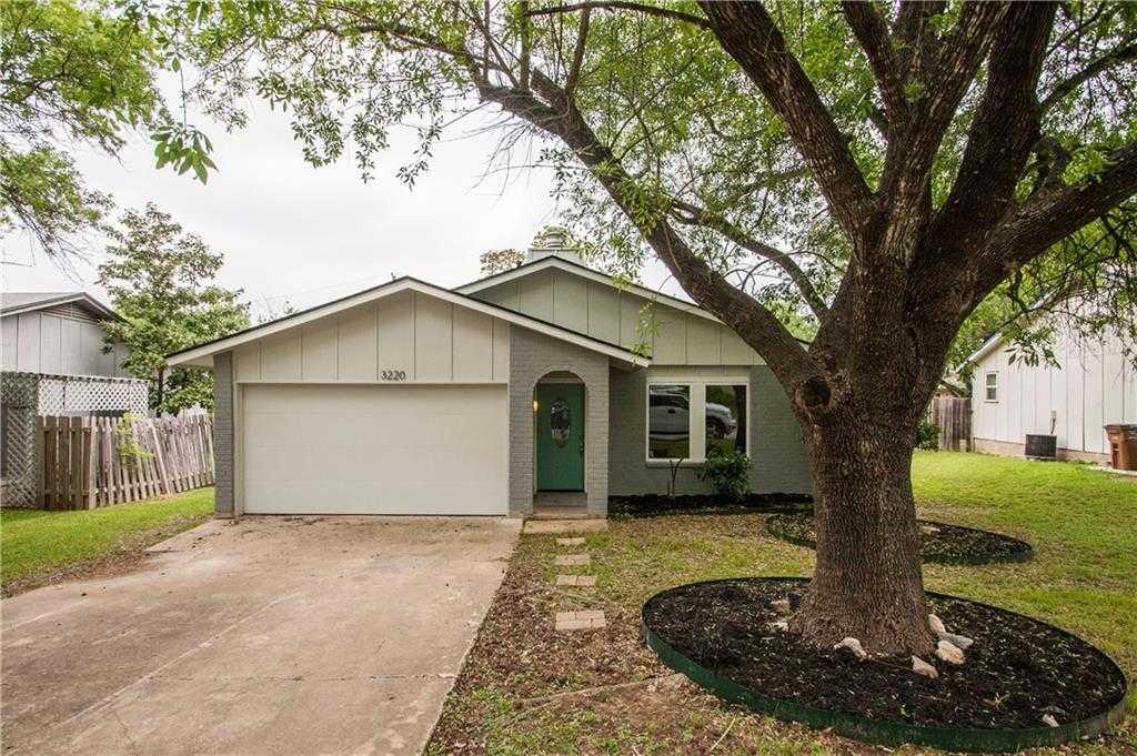 $315,000 - 3Br/2Ba -  for Sale in Oak Plantations, Austin