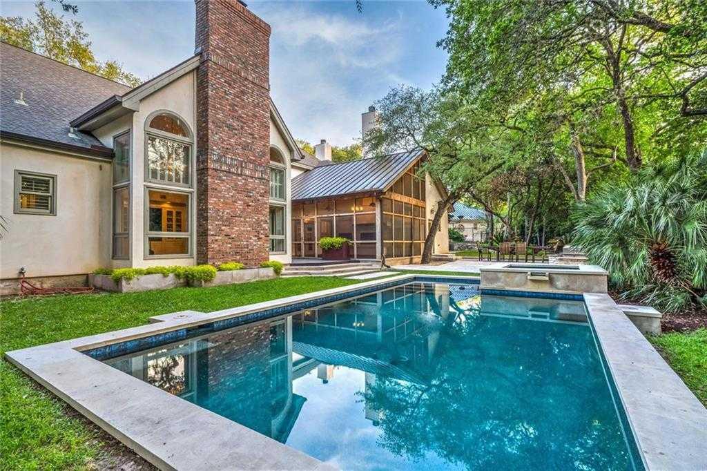 $1,750,000 - 5Br/5Ba -  for Sale in West Rim, Austin