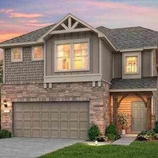 $349,120 - 3Br/3Ba -  for Sale in Preston Village, Austin