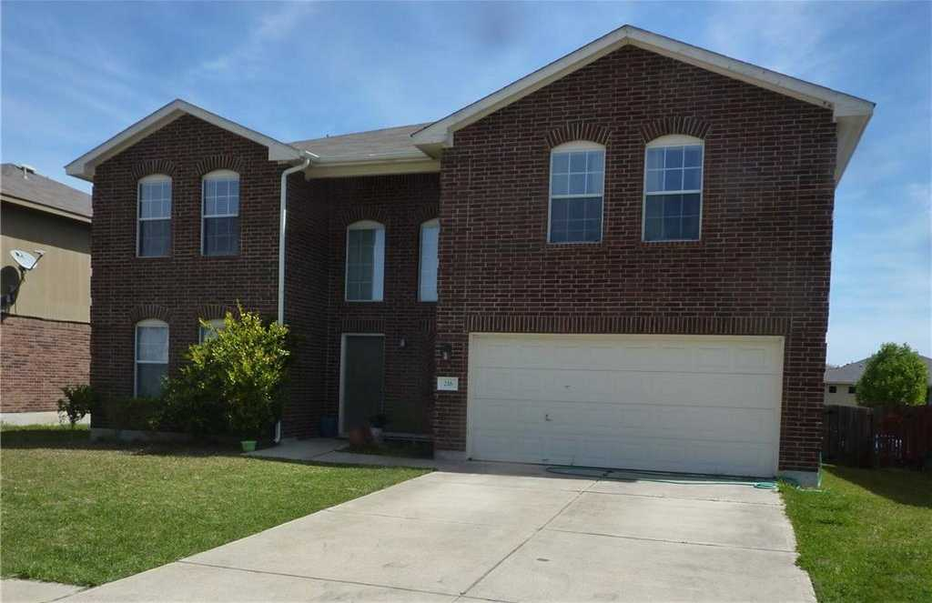 $256,000 - 5Br/3Ba -  for Sale in Legends Of Hutto Ph 5b, Hutto