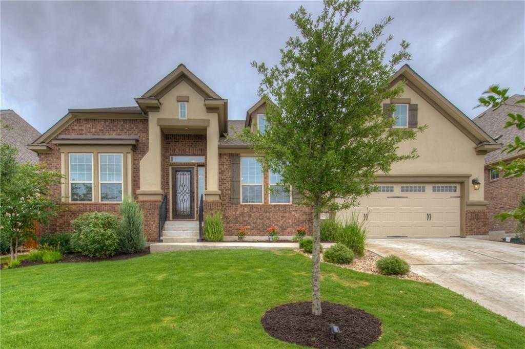 $489,000 - 4Br/3Ba -  for Sale in Sweetwater Sec 1 Village G-1, Austin