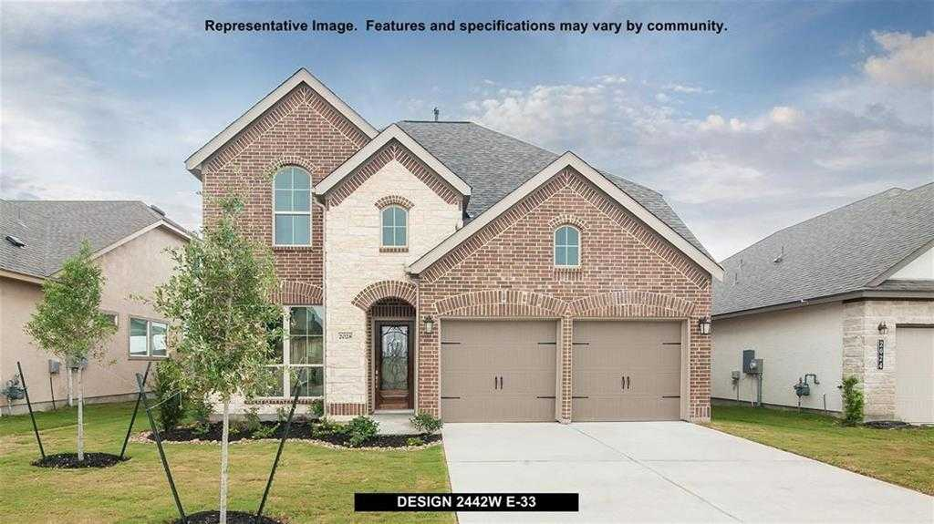 $442,900 - 4Br/3Ba -  for Sale in Sweetwater, Austin
