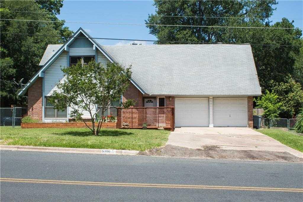 $369,000 - 3Br/2Ba -  for Sale in Southern Oaks Sec 05, Austin
