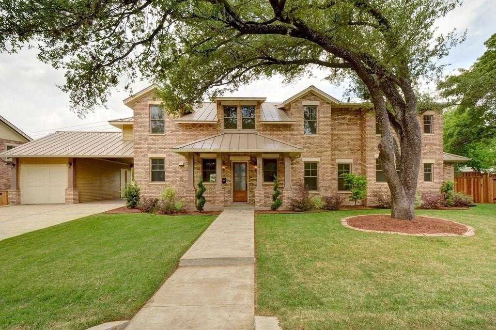 $1,129,000 - 4Br/4Ba -  for Sale in Happy Hollow, Austin