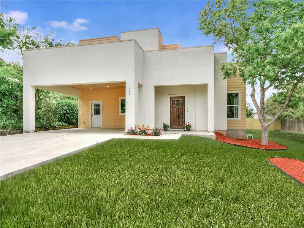 $349,000 - 3Br/3Ba -  for Sale in Apache Shores Sec 03 Amd, Austin