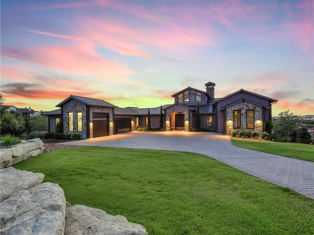 $2,495,000 - 4Br/6Ba -  for Sale in Spanish Oaks, Austin