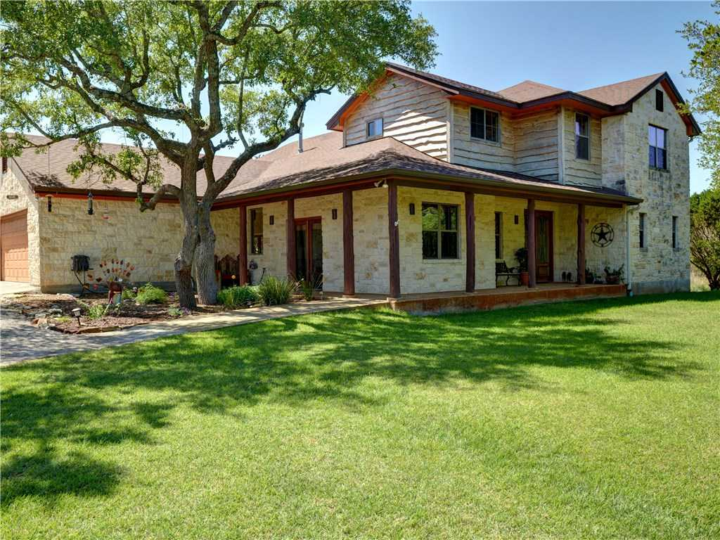 $535,000 - 4Br/3Ba -  for Sale in Sunset Canyon Sec Iii, Dripping Springs