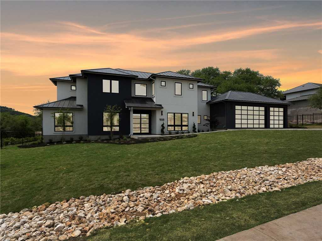 $1,790,000 - 6Br/4Ba -  for Sale in Mccormick Ranch On Lake Austin, Austin