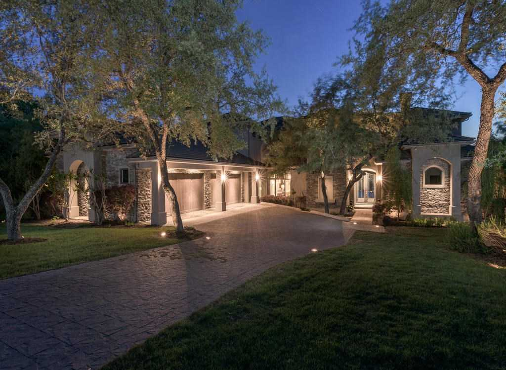$3,690,000 - 5Br/5Ba -  for Sale in Lake Travis 03 Amd, Volente
