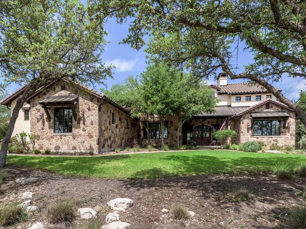 $1,295,000 - 5Br/5Ba -  for Sale in Spanish Oaks Sec 03, Austin