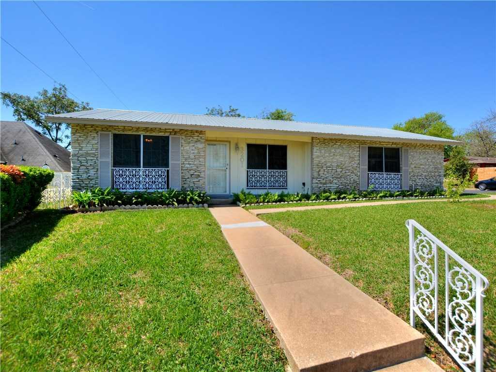 $330,000 - 3Br/2Ba -  for Sale in Riverbend Sec 3a At University, Austin