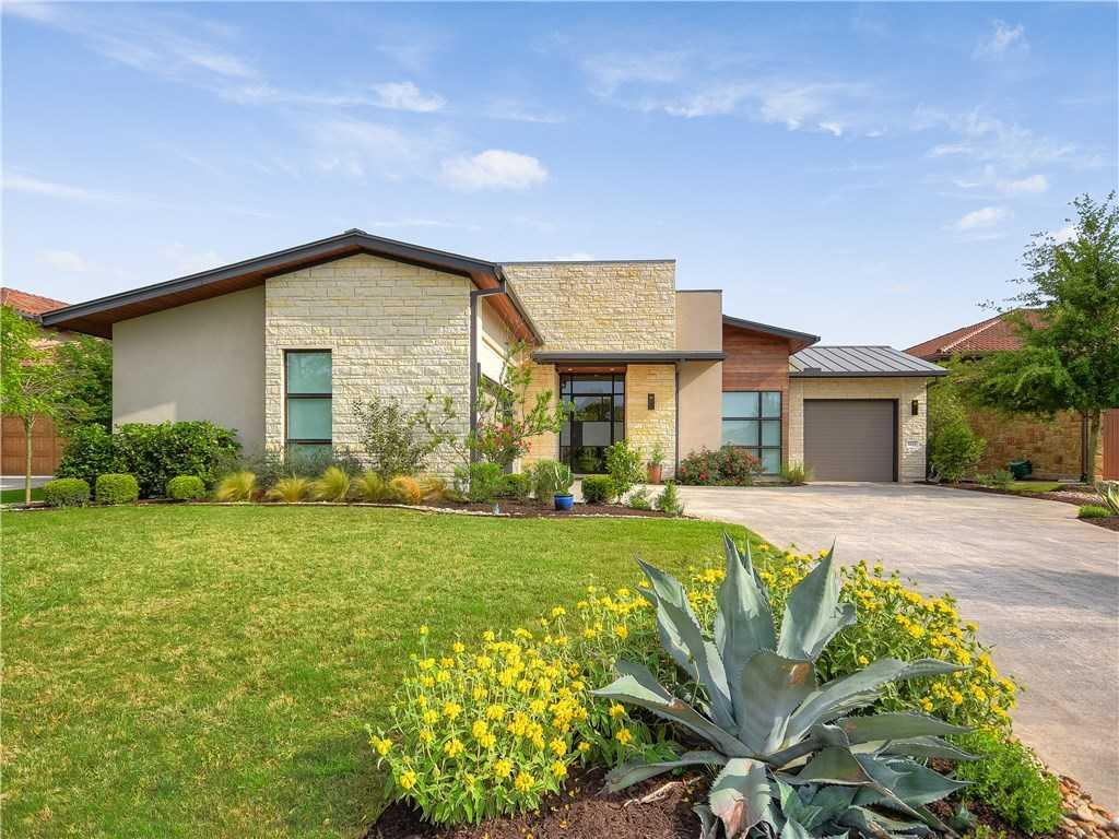 $1,475,000 - 3Br/4Ba -  for Sale in Barton Creek, Amarra Drive Ph 03, Austin