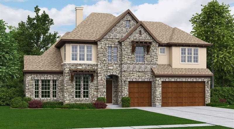 $730,895 - 4Br/4Ba -  for Sale in Overlook 75's At The Ranch At Brushy Creek, Cedar Park