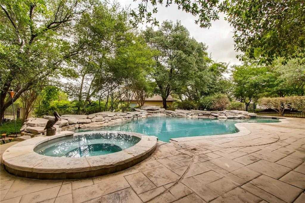 $595,000 - 4Br/3Ba -  for Sale in Hills Lakeway Ph 02, The Hills