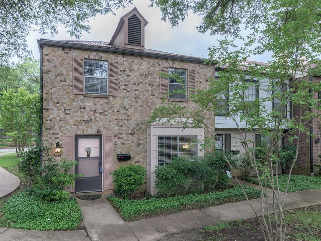 $349,000 - 3Br/3Ba -  for Sale in North Hills Club Twnhs, Austin