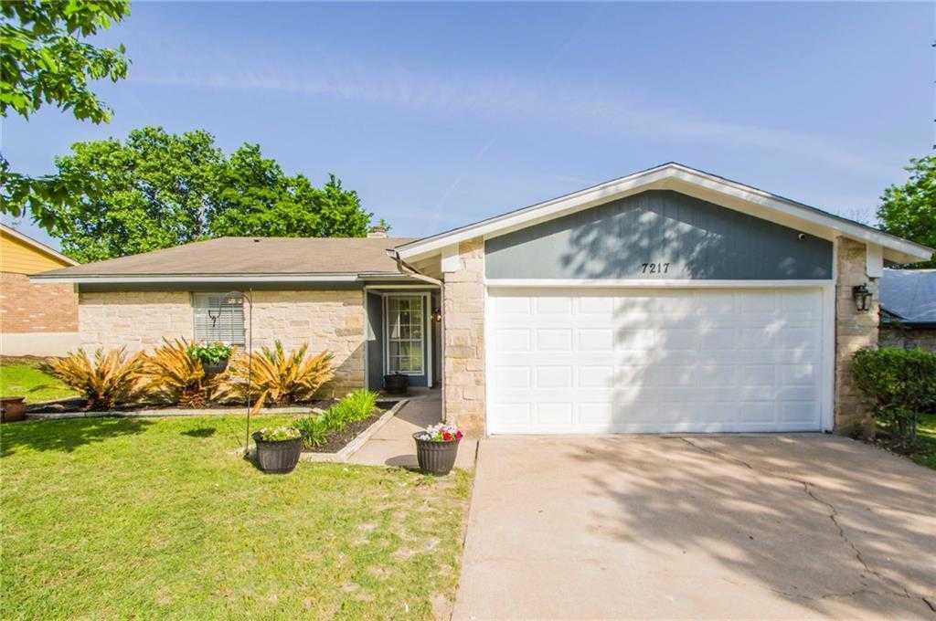 $318,990 - 3Br/2Ba -  for Sale in Las Cimas Sec 01, Austin