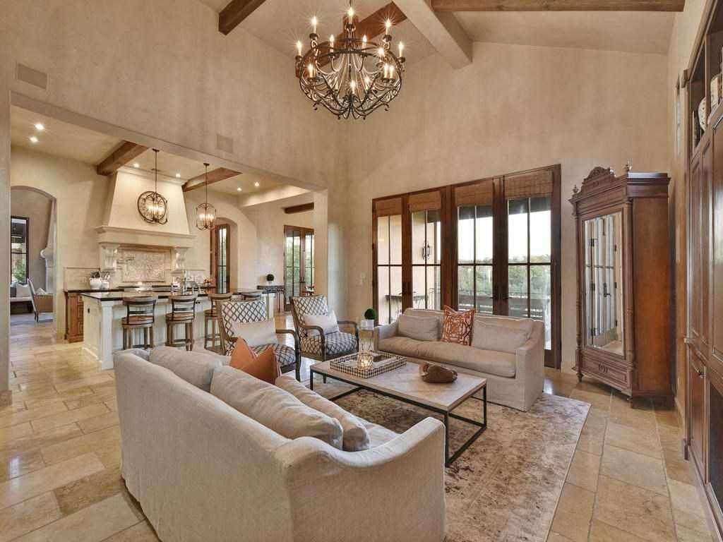 $1,695,000 - 3Br/4Ba -  for Sale in Barton Creek Ph 02 Sec H, Austin