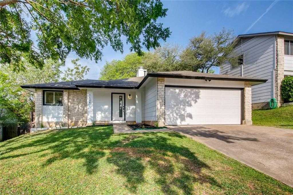 $339,000 - 3Br/2Ba -  for Sale in Windmill Run Sec 03-d, Austin