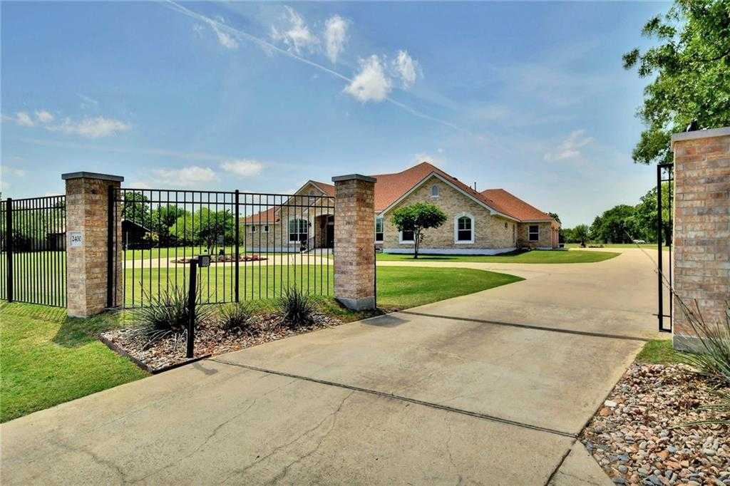 $825,000 - 4Br/4Ba -  for Sale in Brushy Bend Park Sec 2, Round Rock