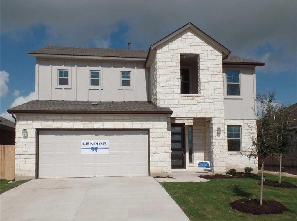 $338,865 - 4Br/3Ba -  for Sale in Bellingham Meadows, Austin