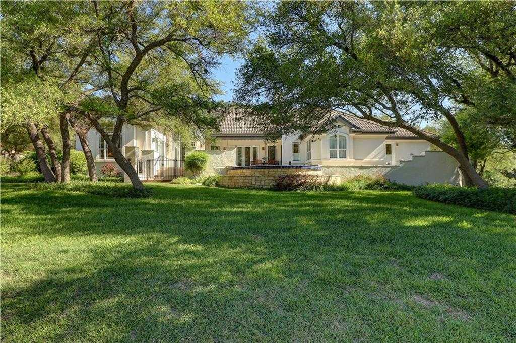 $1,025,000 - 4Br/4Ba -  for Sale in Hills Of Lakeway Phs 1 The, The Hills