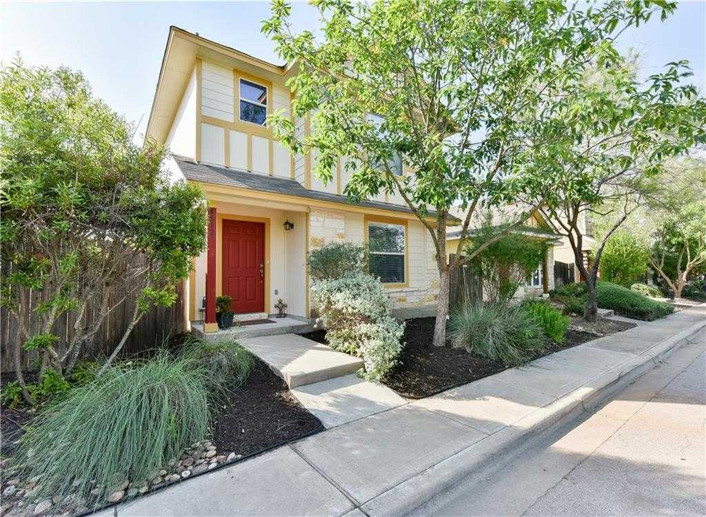 $183,500 - 3Br/3Ba -  for Sale in Chaparral Crossing, Austin