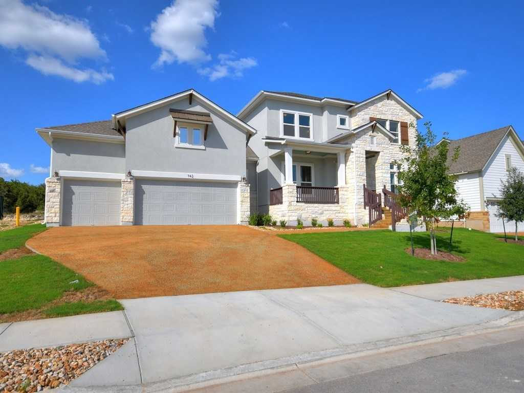 $614,990 - 5Br/5Ba -  for Sale in Headwaters, Dripping Springs