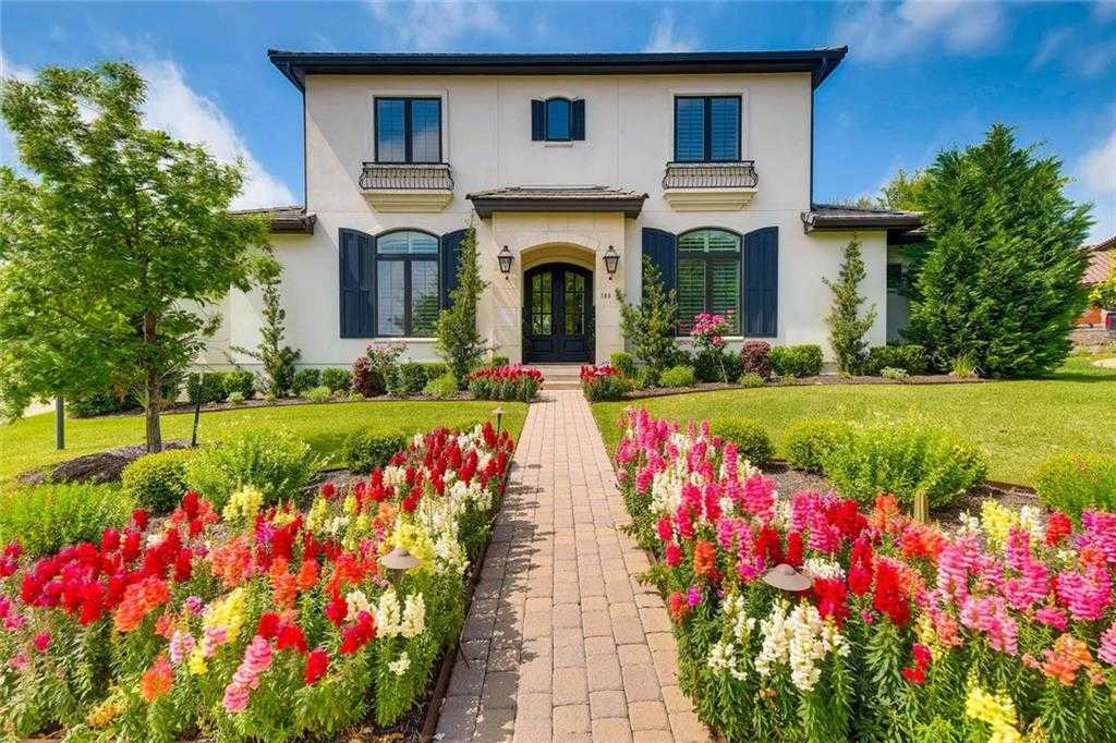 $1,050,000 - 4Br/5Ba -  for Sale in Flintrock At Hurst Creek Ph 05, Austin