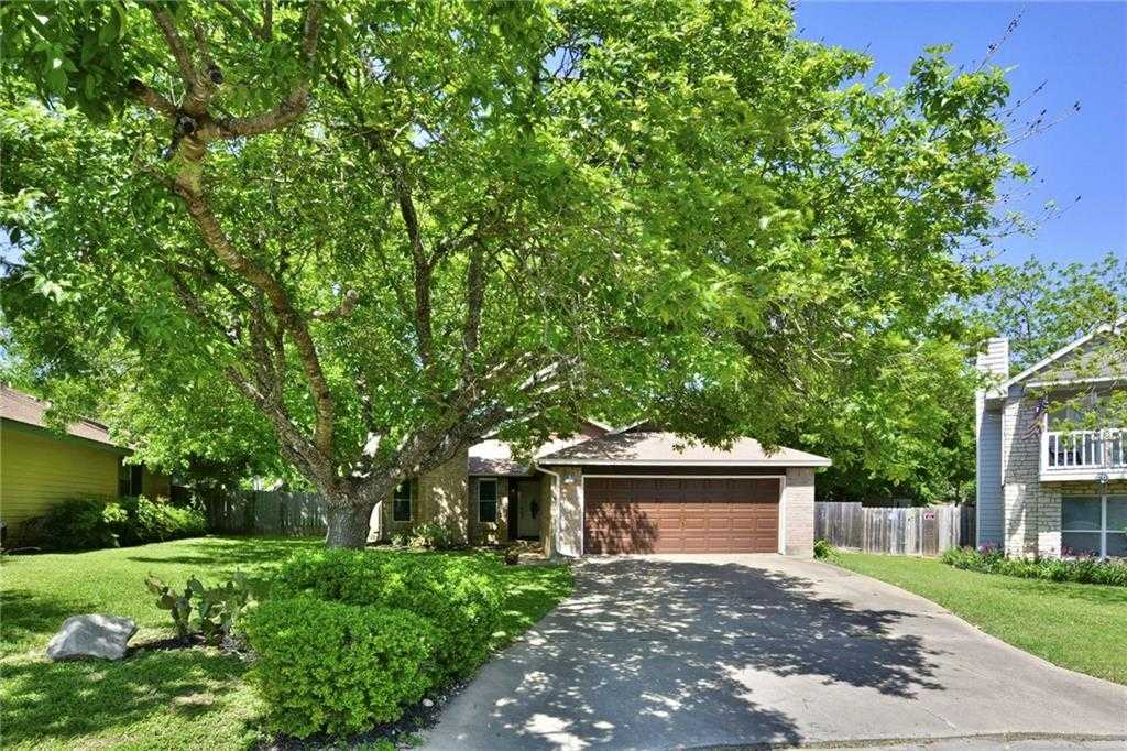 $334,900 - 3Br/2Ba -  for Sale in Tanglewood Forest Sec 04 Ph C, Austin
