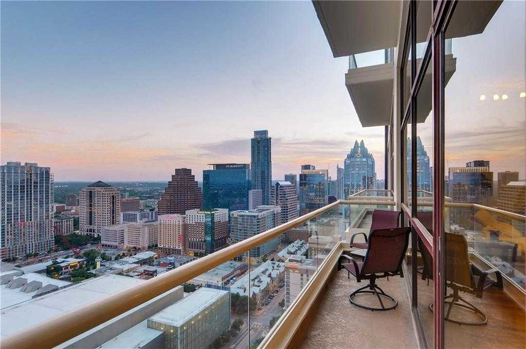 $1,150,000 - 2Br/3Ba -  for Sale in Five Fifty 05 Condo Amd, Austin