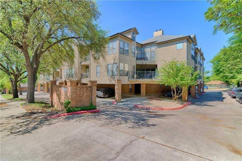 $305,900 - 2Br/2Ba -  for Sale in Robbins Place Condo Amd, Austin