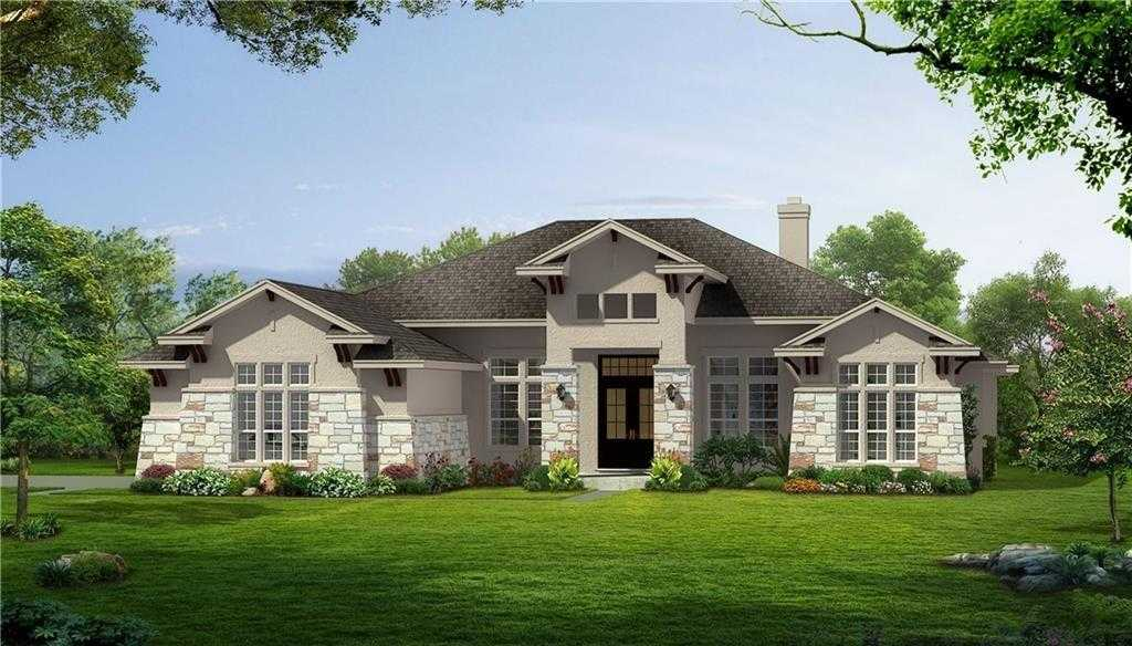 $647,720 - 7Br/4Ba -  for Sale in Vistancia Sec 4, Dripping Springs