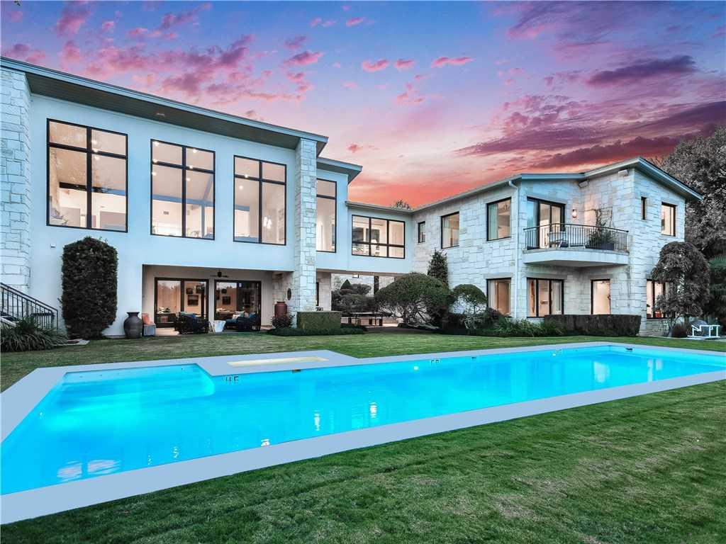 $6,995,000 - 5Br/5Ba -  for Sale in Wilkinson Sparks Surv 1, West Lake Hills