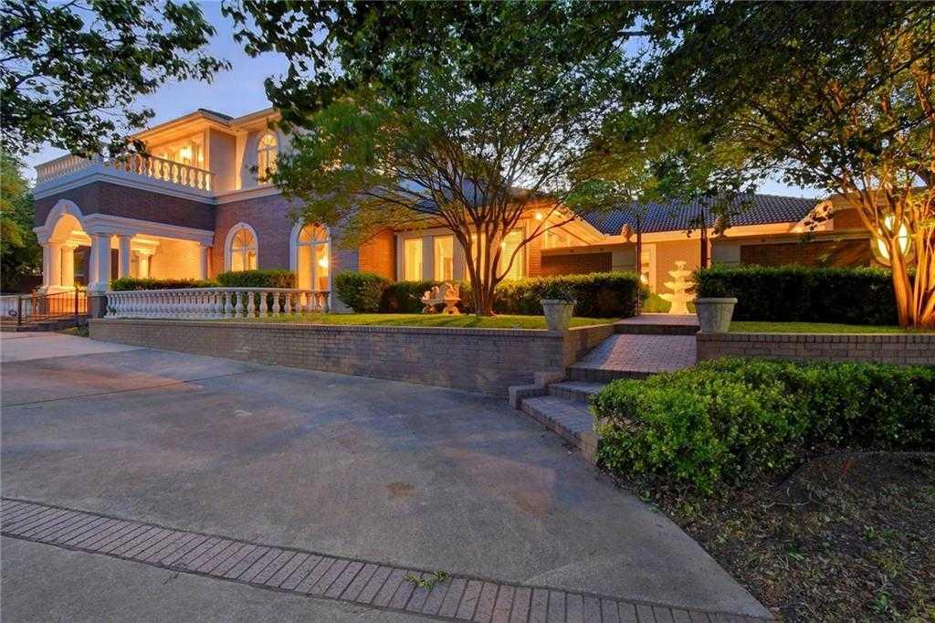 $2,995,000 - 5Br/6Ba -  for Sale in Davenport Ranch Ph 03 Sec 01, Austin
