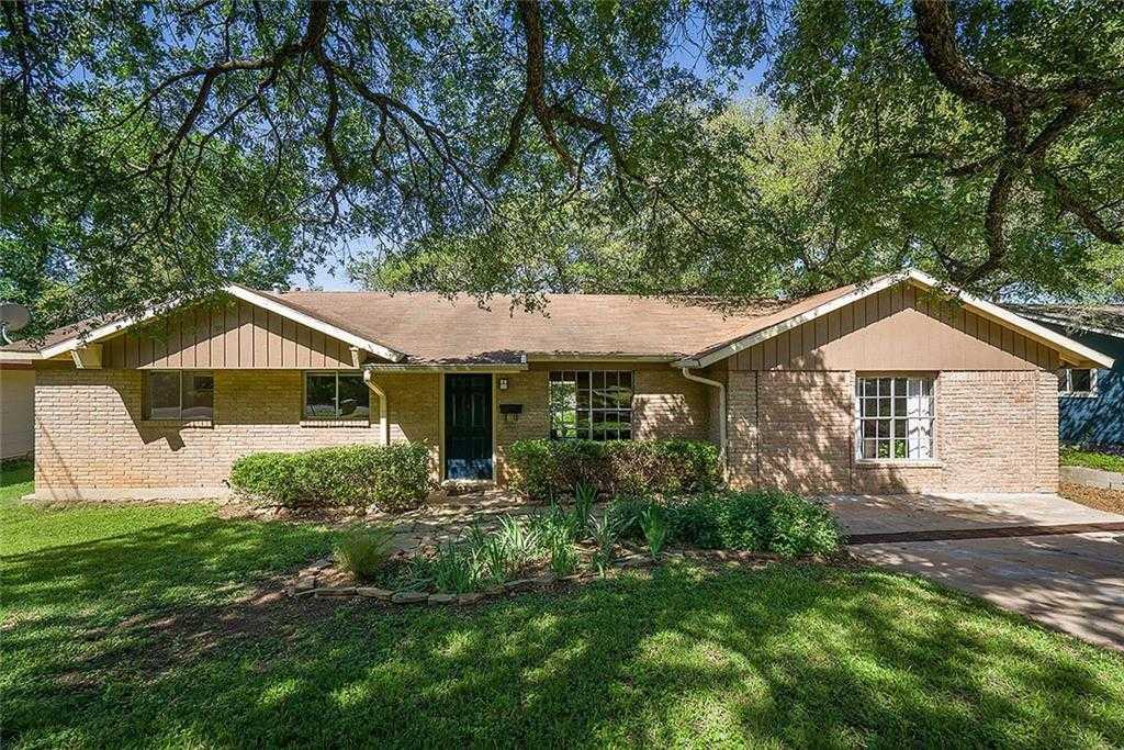 $330,000 - 4Br/2Ba -  for Sale in Park Forest Sec 05, Austin