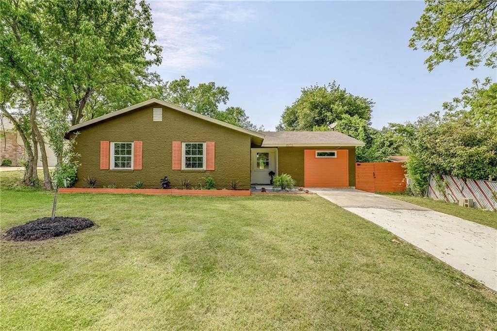 $340,000 - 4Br/3Ba -  for Sale in Springdale Hills, Austin