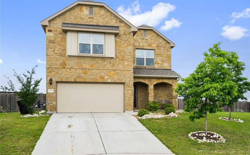 $265,000 - 3Br/3Ba -  for Sale in Falcon Pointe Sec 4-north Ph 02, Pflugerville