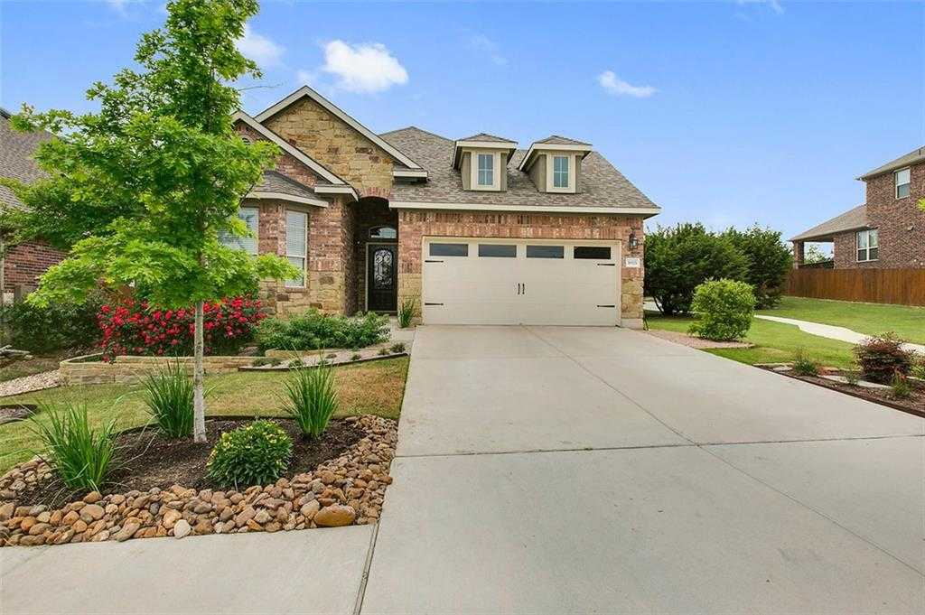 $435,900 - 4Br/3Ba -  for Sale in Sweetwater Ranch Sec 1 Village, Austin
