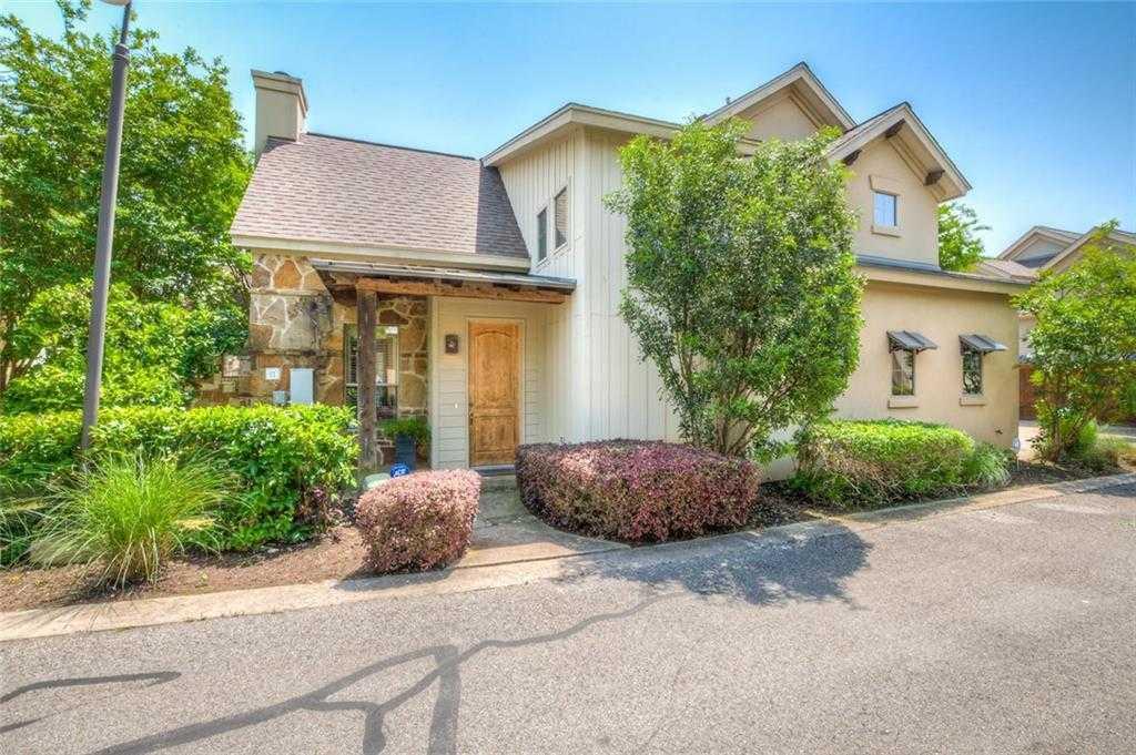 $349,000 - 2Br/2Ba -  for Sale in Bull Creek Ranch Condo Amd, Austin