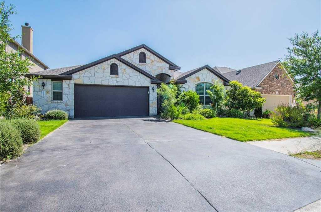 $389,000 - 3Br/3Ba -  for Sale in Sweetwater Sec 1 Village H, Austin