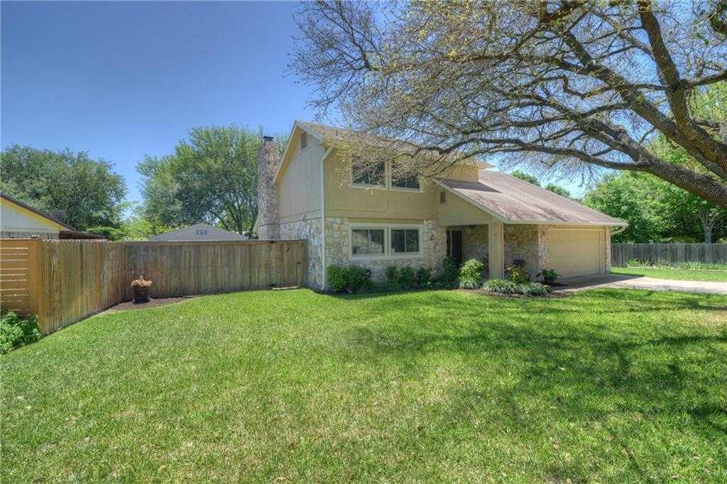 $325,000 - 3Br/2Ba -  for Sale in Shiloh Ph 02 Sec 01 Amd, Austin