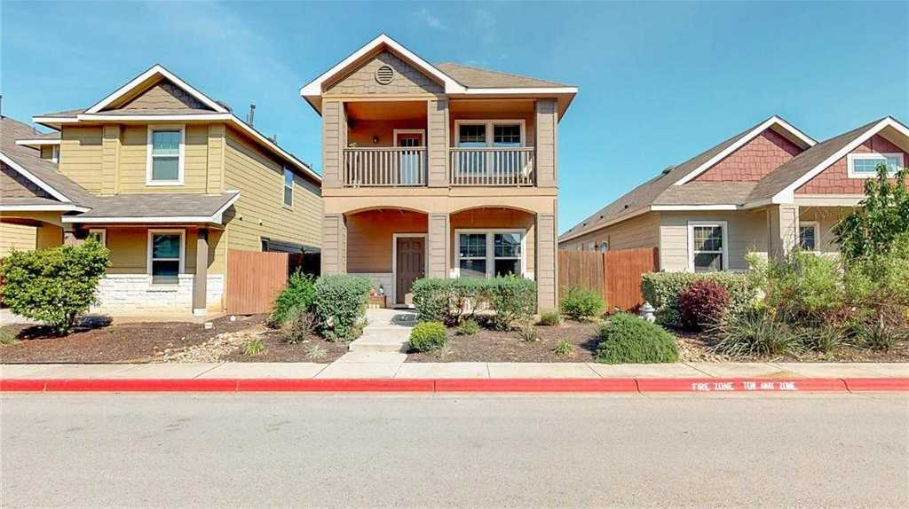 $169,900 - 2Br/3Ba -  for Sale in Chaparral Crossing, Austin