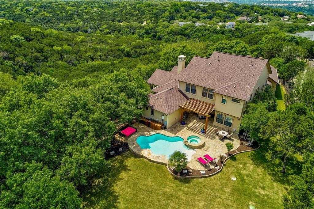 $1,375,000 - 5Br/5Ba -  for Sale in Bruton Spgs Sub Amdlt37&15, Austin