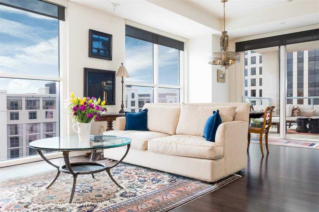 $1,703,000 - 2Br/2Ba -  for Sale in Four Seasons Residences, Austin